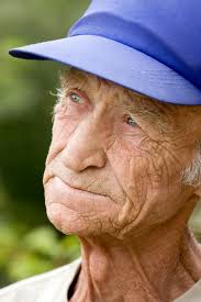 06-old man with blue cap