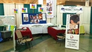 Hawaii Seniors Fair - 30th Annual Good Life Expo, September 2013 at the Blaisdell Exhibition Hall